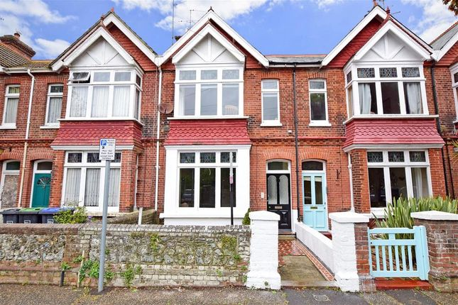 Thumbnail Flat for sale in Ash Grove, Worthing, West Sussex