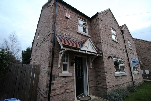 Thumbnail Semi-detached house for sale in Dale View, Armthorpe, Doncaster