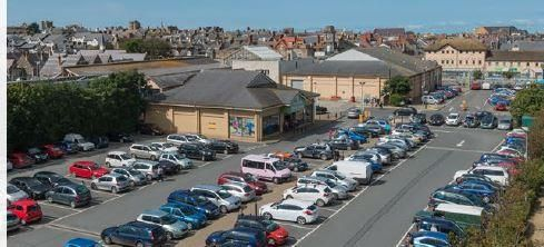 Thumbnail Retail premises to let in Rheidol Retail Park, Aberystwyth, West Wales