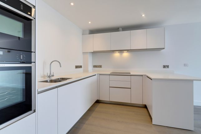 2 bed flat for sale in Apartment Three, Woodway Rise, Teignmouth TQ14