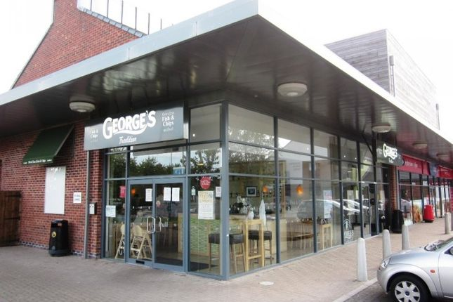 Thumbnail Leisure/hospitality to let in Unit 5 The Local Centre, Rowallan Way, Chellaston