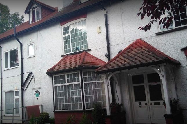 Thumbnail Commercial property for sale in Station Road, Cowley, Uxbridge