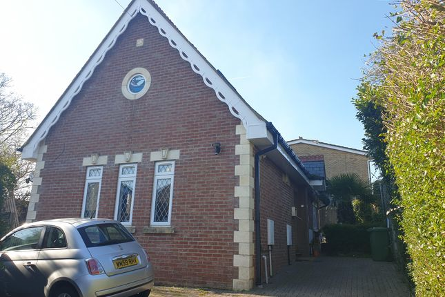 Thumbnail Semi-detached house to rent in Weston Lane, Southampton