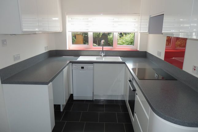Kitchen of Gordon Road, Dovercourt CO12