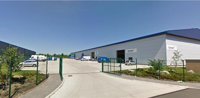 Thumbnail Light industrial to let in Ardane Park, Unit 2A, Phoenix Avenue, Pontefract, West Yorkshire