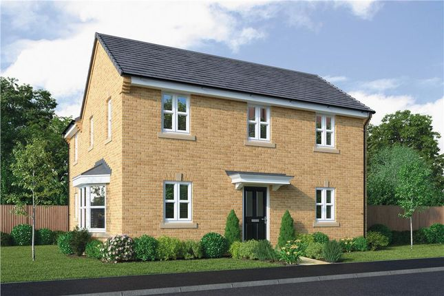 """Thumbnail Detached house for sale in """"Repton"""" at Leeds Road, Bramhope, Leeds"""