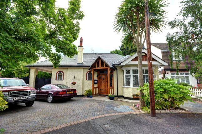 Thumbnail Bungalow for sale in Moreland Way, London