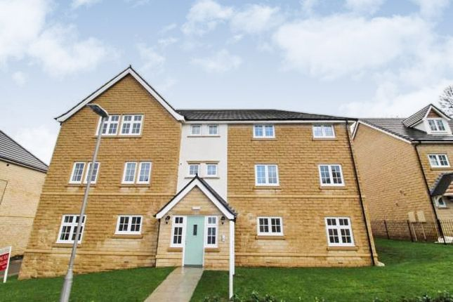 St. Stephens Court, St. Stephens Road, Steeton, Keighley BD20