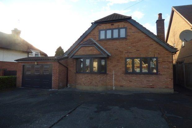 Thumbnail Property to rent in Wingletye Lane, Hornchurch