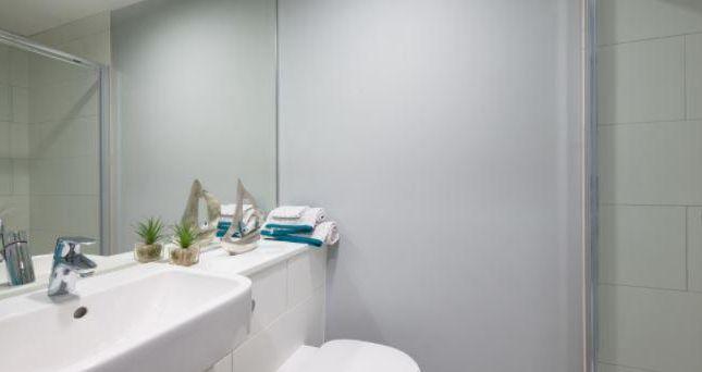 Thumbnail Room to rent in Bernard Street, Southampton