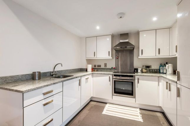 Kitchen of Staines-Upon-Thames, Surrey TW18