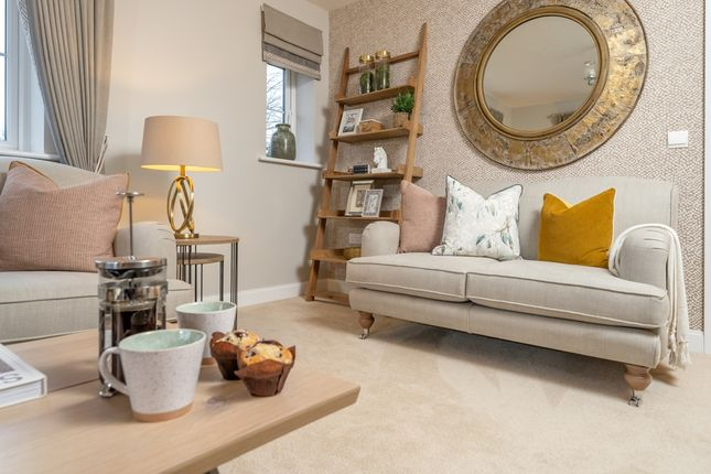 1 bed property for sale in Short Way, Hinckley LE10