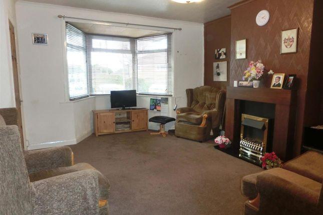 Lounge of Forder Grove, Kings Heath, Birmingham B14