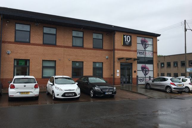 Thumbnail Office for sale in Seaward Place, Centurian Business Park, Glasgow
