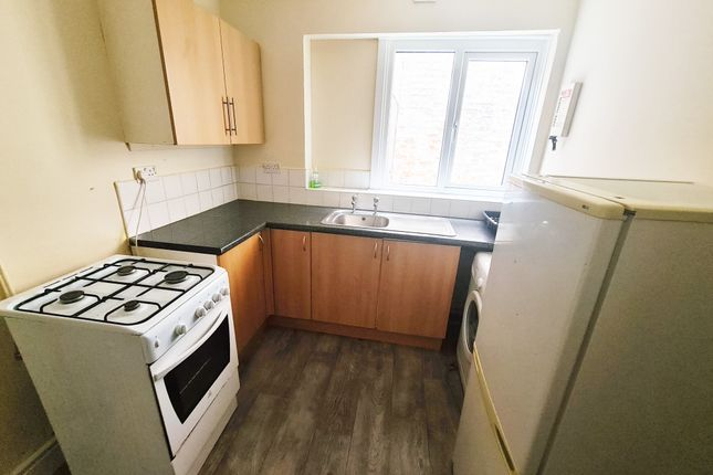 1 bed flat to rent in Hartington Road, Stockton On Tees TS18