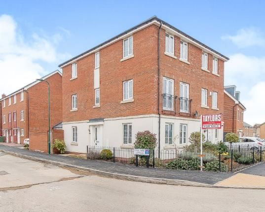 3 bed semi-detached house for sale in Lima Way, Peterborough, Cambridgeshire