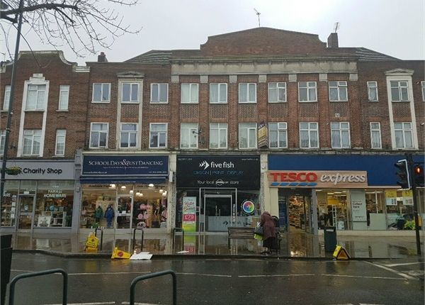 Property For Sale In Whitton Twickenham