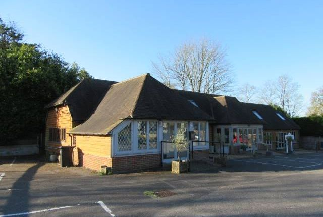 Thumbnail Office for sale in Loxwood Road, Alfold, Cranleigh