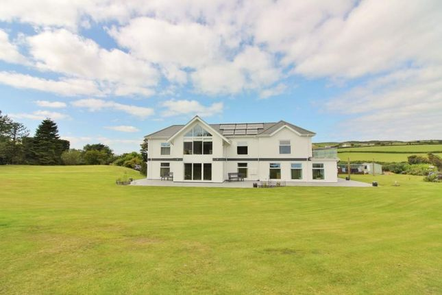 Thumbnail Town house for sale in Springfield Booilushag, Maughold