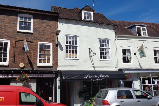 1 bed flat to rent in Old Street, Upton-Upon-Severn, Worcester WR8