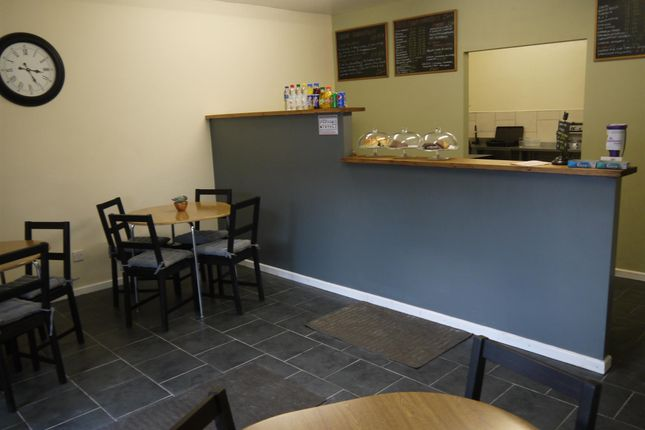 Restaurant/cafe for sale in Cafe & Sandwich Bars LS10, West Yorkshire
