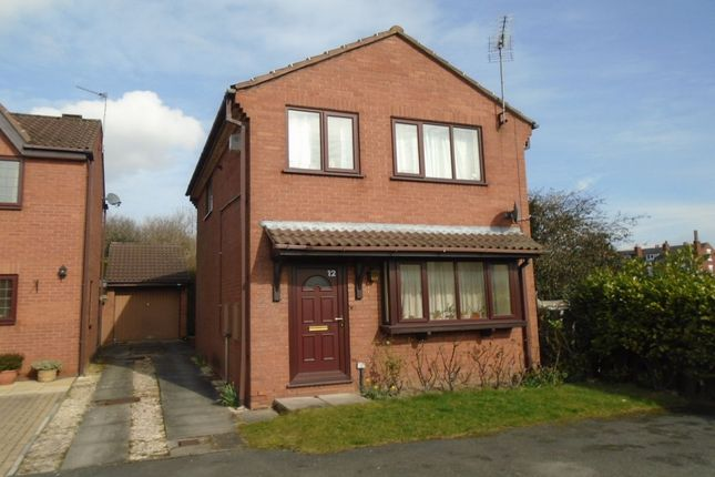 Thumbnail Detached house to rent in Leventhorpe Court, Oulton, Leeds