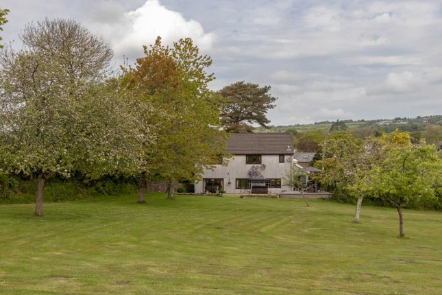 Thumbnail Property for sale in Lower Metherell, Callington