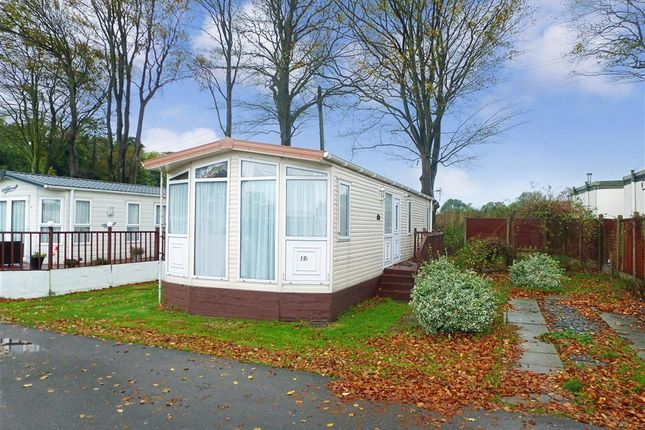 2 Bed Mobile Park Home For Sale In Vale Road Sutton Dover