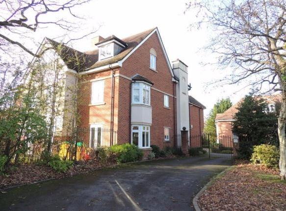 Thumbnail Flat for sale in Westwood Grove, Solihull