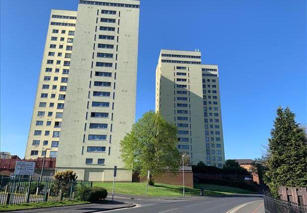 Thumbnail Flat for sale in Sandown Court, Preston
