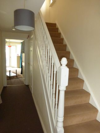 Hallway of Merlin Road, Birkenhead, Wirral CH42