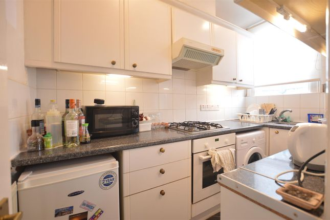 1 bed flat to rent in Lavender Sweep, London SW11