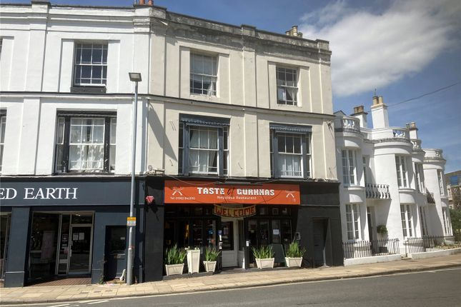 Terraced house for sale in Eastgate Street, Winchester, Hampshire