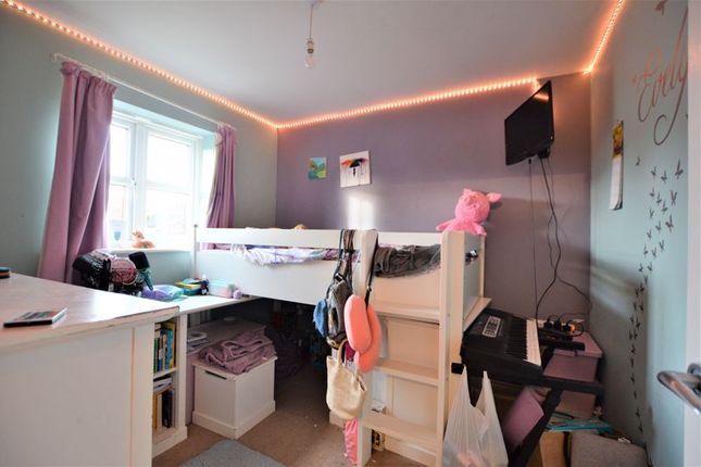 Bedroom Two of Farriers Rise, Shilbottle, Alnwick NE66