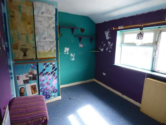 Bedroom 2 of Elgin Crescent, Burnley, Lancashire BB11