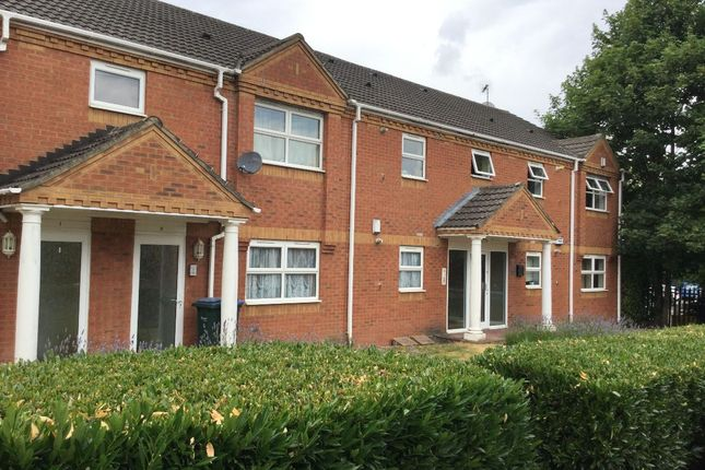 Thumbnail Flat to rent in St. Nicholas Street, Coventry