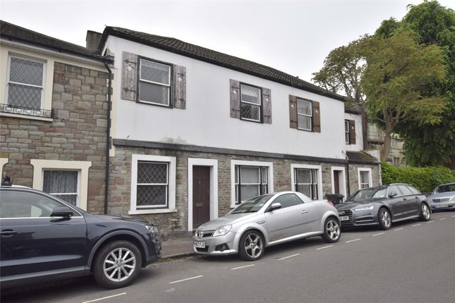 Thumbnail Flat for sale in 26A Redland Park, Bristol