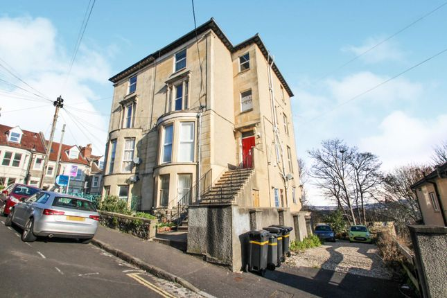 Thumbnail Flat for sale in Southfield Road, Cotham