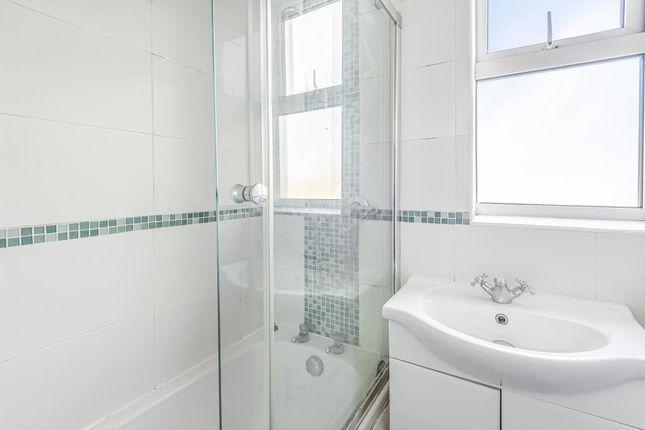 Bathroom of Sheen Park, Richmond TW9