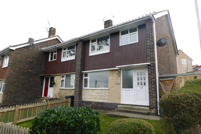 Thumbnail End terrace house to rent in Woodbury Park, Axminster