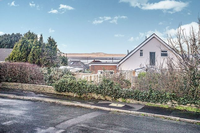Thumbnail Bungalow for sale in Hayfell Crescent, Hest Bank, Lancaster