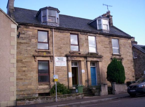 Thumbnail End terrace house to rent in North Guildry Street, Moray, Elgin