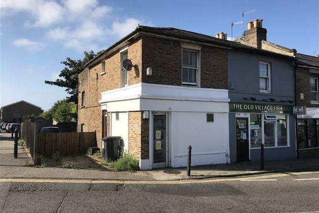 Thumbnail Retail premises to let in South Street, Portslade, Brighton