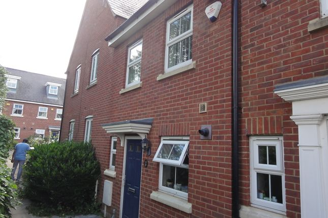 Thumbnail Terraced house to rent in Finedon Road, Wellingborough