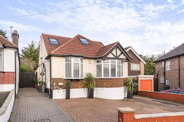 4 bed detached bungalow for sale in Stoneyfields Gardens, Edgware HA8