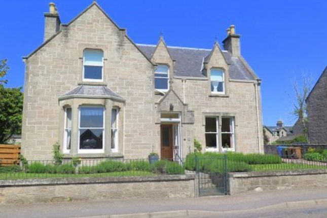 Thumbnail Detached house for sale in Waverley Road, Nairn