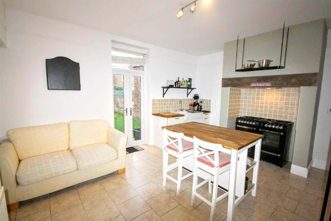 Thumbnail Terraced house to rent in Lumley Terrace, Chester Le Street