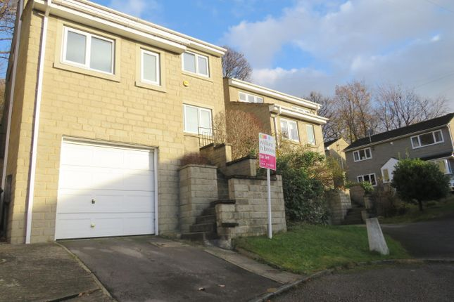 Thumbnail Detached house to rent in Abbey Gorse, Kirkstall, Leeds
