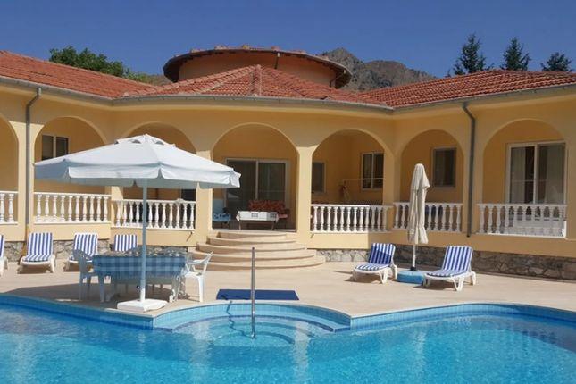 Thumbnail Villa for sale in Dalaman, Turkey
