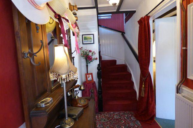 Hallway of Millbrook, Llanboidy, Whitland SA34
